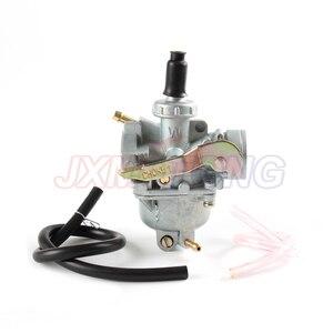 Image 2 - 14mm Carb Assembly for Honda monkey Mini Trail Z50 Z50A Z50R Z50J K3 K2 K1 K0 Carburetor