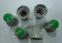 [BELLA]Spot 15 * 16MM all-plastic potentiometer knob cap  cap encoder other colors can be customized–200PCS/LOT