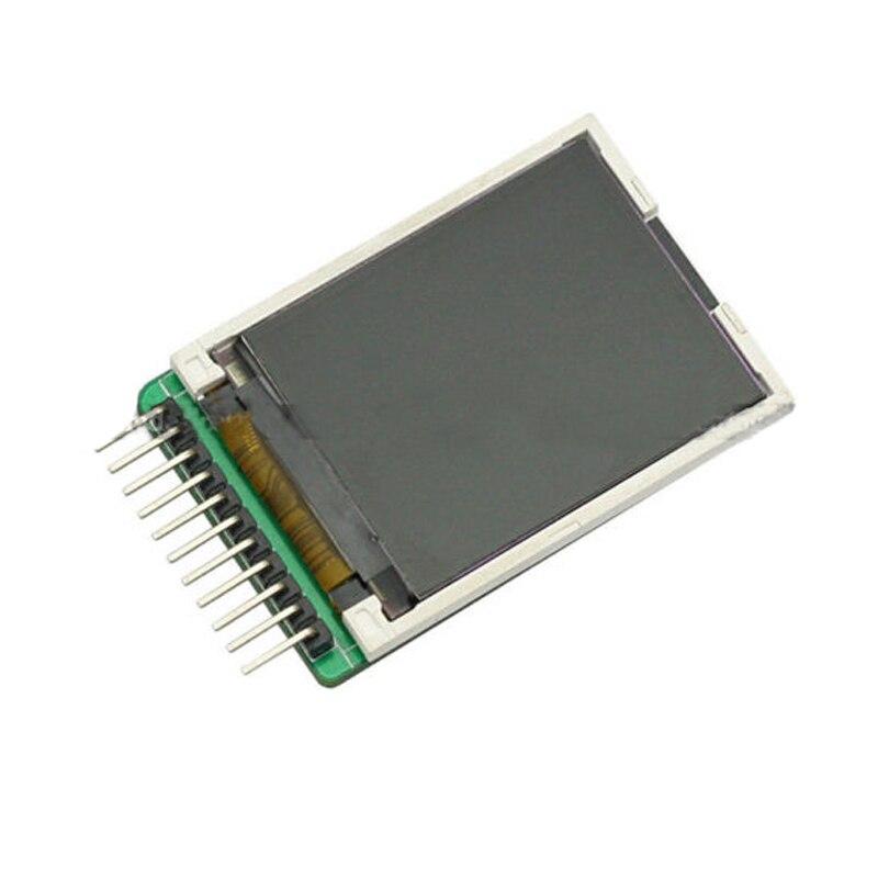 1.8 Série 128X160 SPI TFT LCD Affichage support de Carte Sd Pour Arduino UNO Mega R3