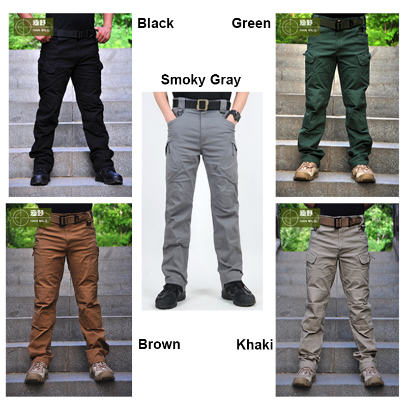 Hot Sale IX7 Tactical Men Outdoor Pants Hiking Camping Mountain Climbing Pants Military Cargo Sweatpants Army Style Trousers excellent price for brother printer head new original printhead for mfc 5890c 990a3 print head free shipping