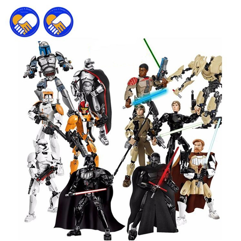 a-toy-a-dream-font-b-starwars-b-font-buildable-action-figure-model-building-blocks-toy-finn-rey-poe-k-2so-jango-fett-darth-vader-ksz