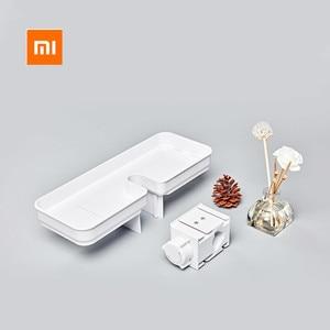 Image 5 - Xiaomi Mijia Dabai Di Động Phòng Tắm Vòi Sen có Giá Để Đồ Treo Khăn Kệ Treo Giá Đựng Đồ DIY Tổ Chức Có Móc Treo