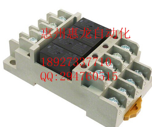 [ZOB] Supply of new original OMRON Omron solid state relays G6B-4BND DC24V --2PCS/LOT [zob] supply of new original omron electronic counter h7ec nv voltage output 2pcs lot relay