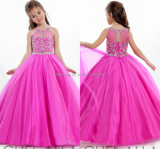 Funky Pageant Ball Gowns For Juniors Gallery - Ball Gown Wedding ...