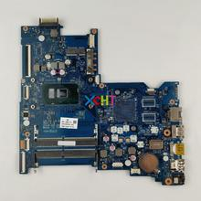 for HP Notebook 15-ay Series 15T-AY100 903793-601 903793-501 w i5-7200U CPU BDL50 LA-D707P NoteBook PC Motherboard Mainboard 859659 601 uma w i5 7200u cpu 448 06203 0021 for hp envy x360 convertible 15t w200 pc motherboard mainboard tested