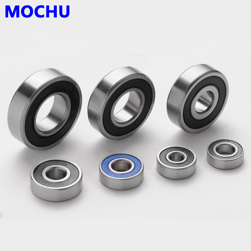 50pcs bearing 625 625RS 625-2RS 5X16X5 MOCHU Seal Miniature Ball Bearings MINI Ball Bearing Deep groove ball bearings 50pcs bearing 627zz 627 2z 7x22x7 627 627z mochu shielded miniature ball bearings mini ball bearing deep groove ball bearings
