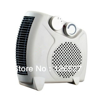 Free shipping fan heater portable air conditioner the electric heating Warm fans heater air cooler Portable Electric Fan