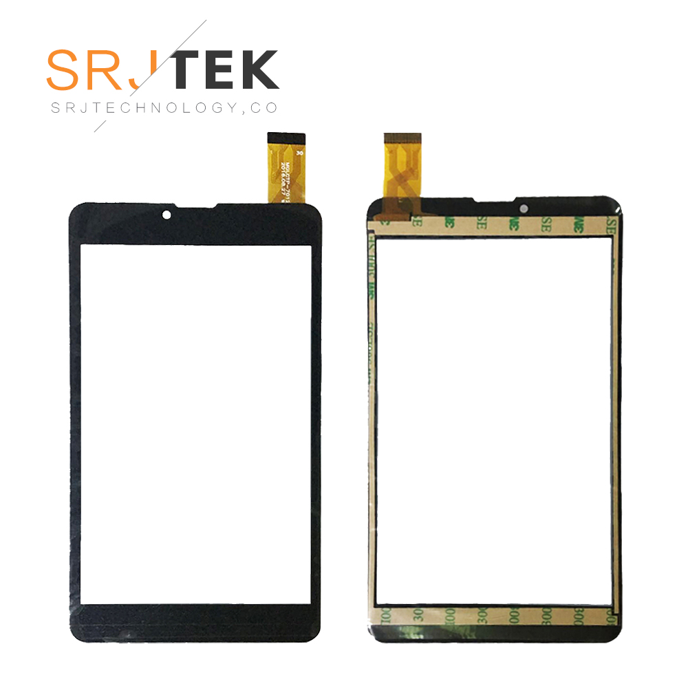 New 7'' Inch For BQ-7010g Max 3G BQ 7010g Tablet Digitizer Touch Screen Panel Glass Sensor Replacement Repair Parts