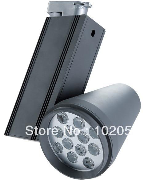 ФОТО New stye 12w Led tracking lamp CE Rohs approved