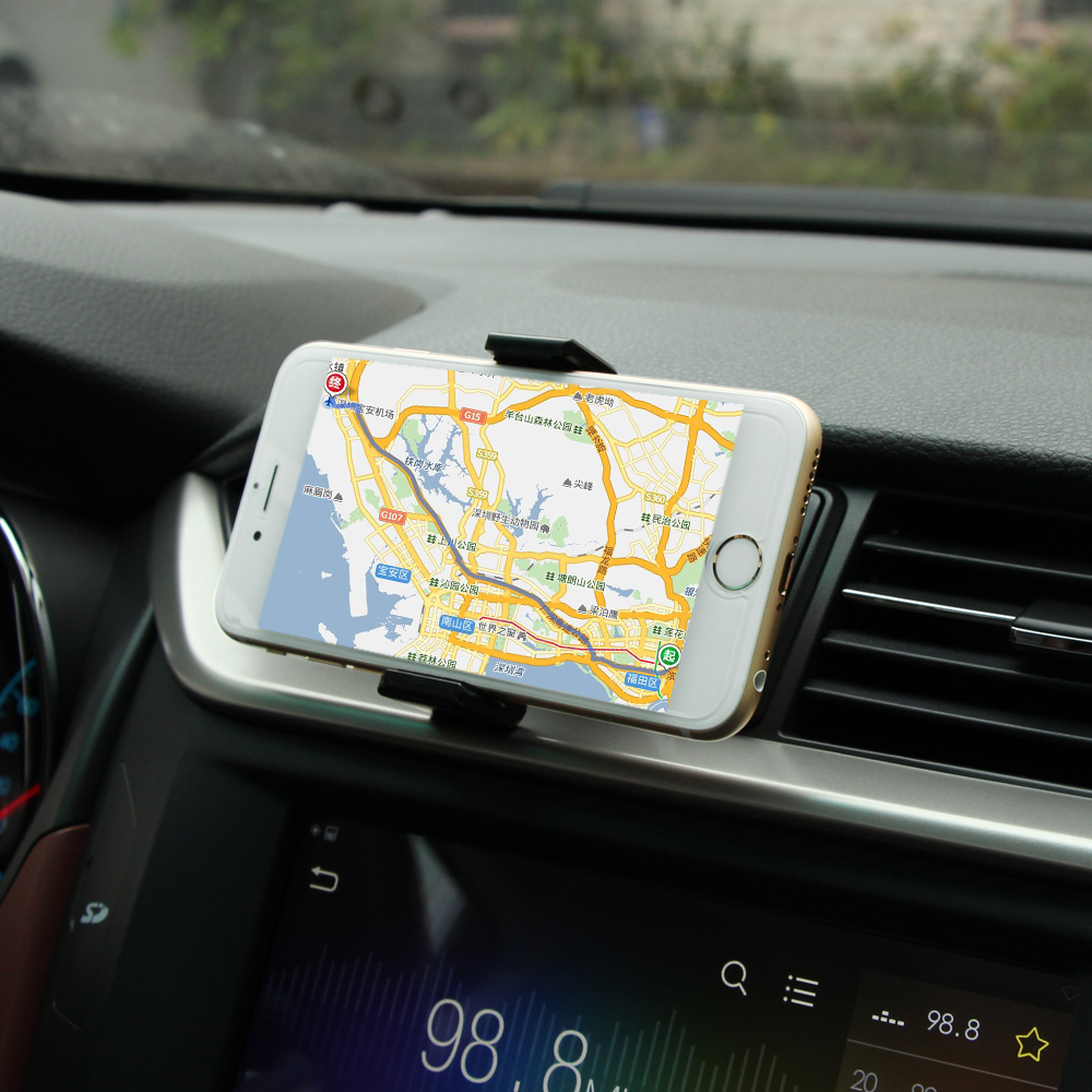 Car Outlet Universal Phone Holder For Ford Focus Fusion