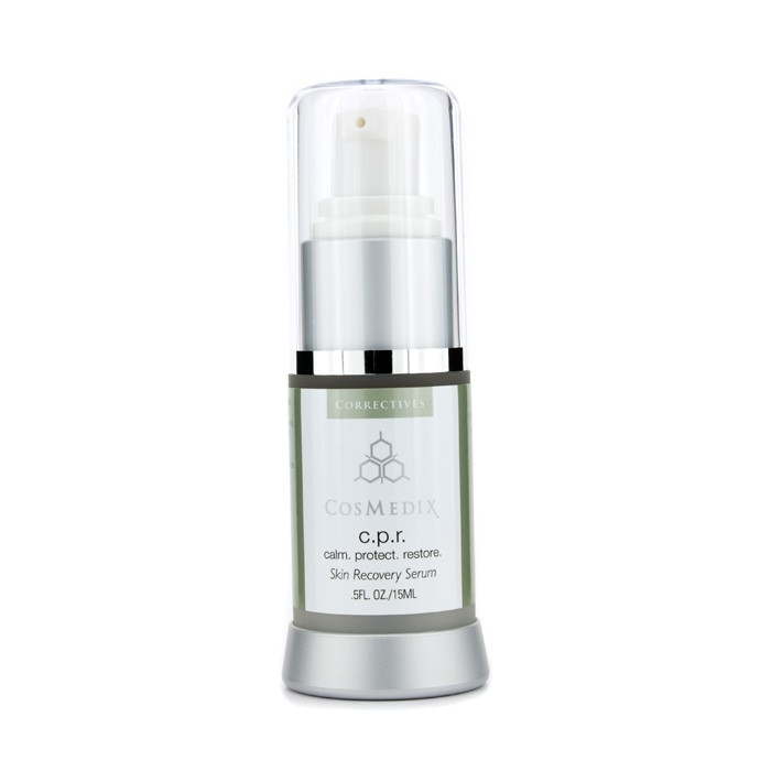 CosMedix - C.P.R. Skin Recovery Serum network recovery