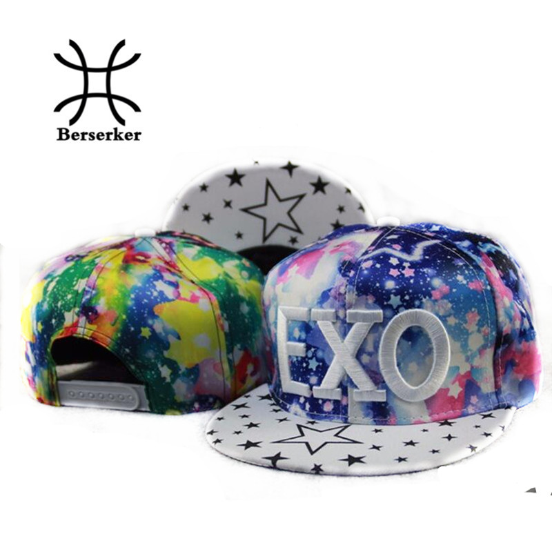 plain fitted caps wholesale amazing space star adjustable casual baseball hip hop fashion hats uk