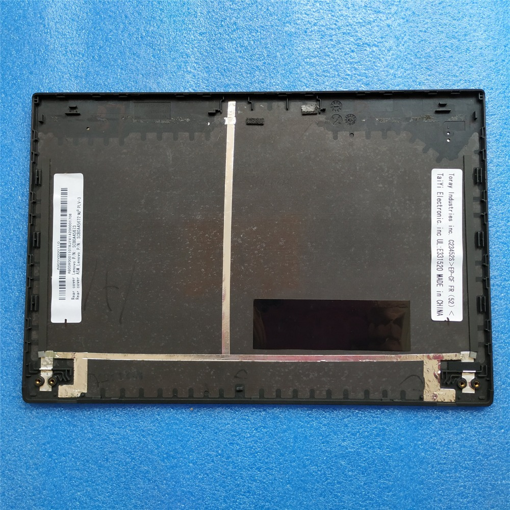 New//Orig IBM Lenovo X240 X250 Lcd rear back cover 04X5251 for touch SCB0A45673