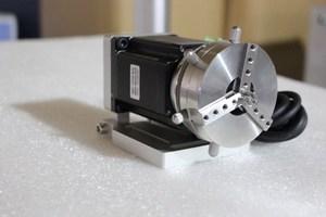 Image 3 - Fiber laser graveermachine graveermachine roterende laser markering machine roterende as graveermachine accessoires