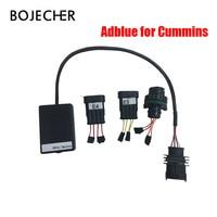 AdBlue Emulator NOx for Cummins Plug and Drive Device Disable SCR System Truck Diagnostic Tool Car Diagnostic Cables connectors