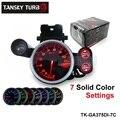 Tansky-RACER CALIBRE 80 MM Tacômetro 11000 RPM 7 configuração de Cor TK-GA375DI-7C