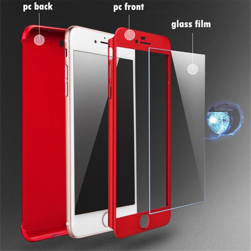3 Full protection iphone 6 plus case