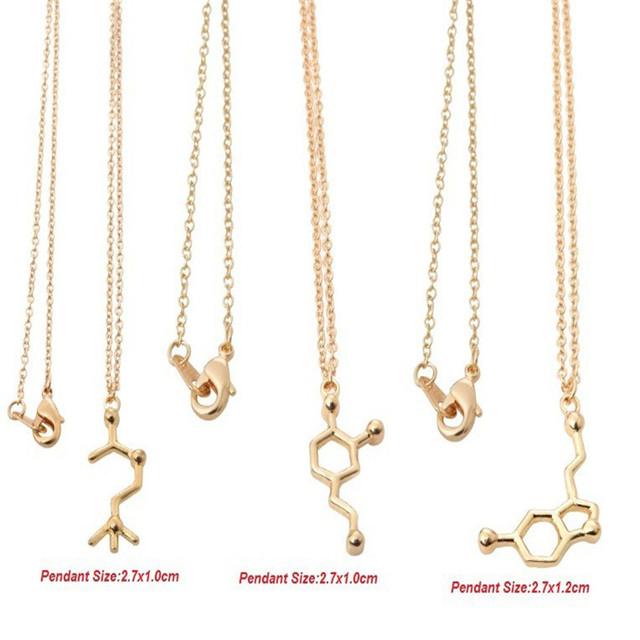 Molecular Necklace