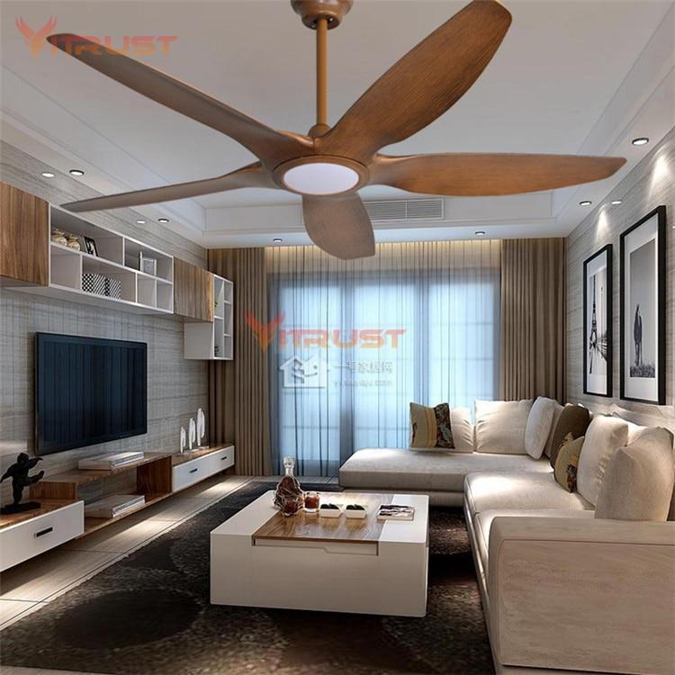 Luxury Industry Ceiling Fan Large 5