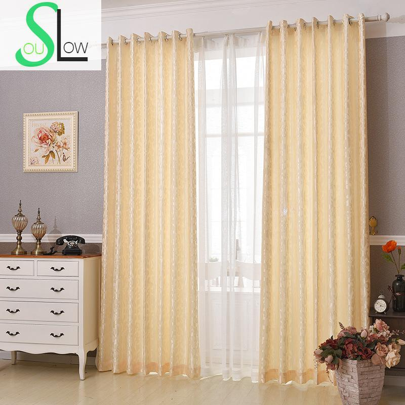 Compare Prices On Beige Living Room Curtains Online Shopping Buy