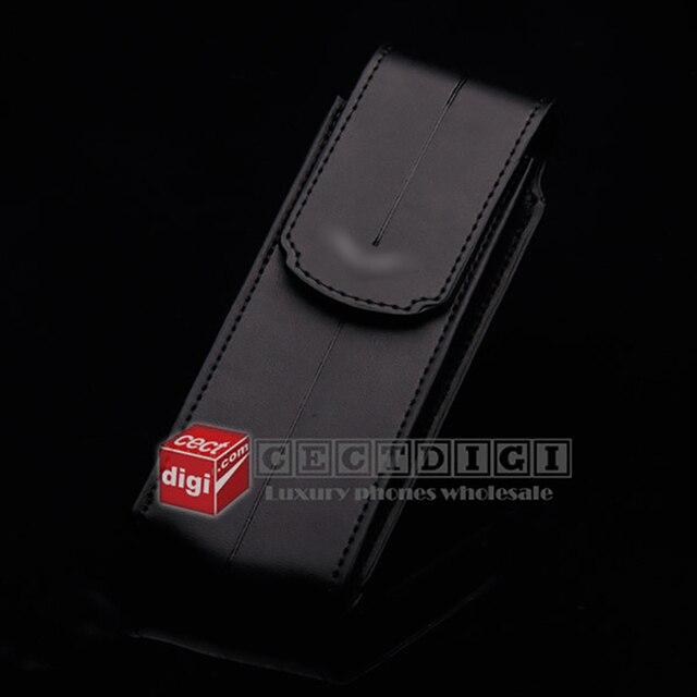 2018 New Luxury phone case for vertu signature s normal skin phone case for luxury VIP phones cover