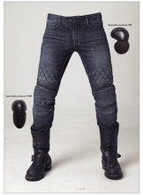 Motocross Motorcycle Motorcycle Pants  MAN uglybros Guardiano in Movimento di spin Bike ubp09 jeans fashion