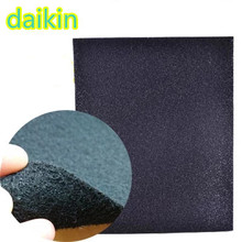 daikin filter Pre-filter cotton  Deodorant air purifier PM2.5 Charcoal for Panasonic PDF35C PXF35C VDG35C VXG35C