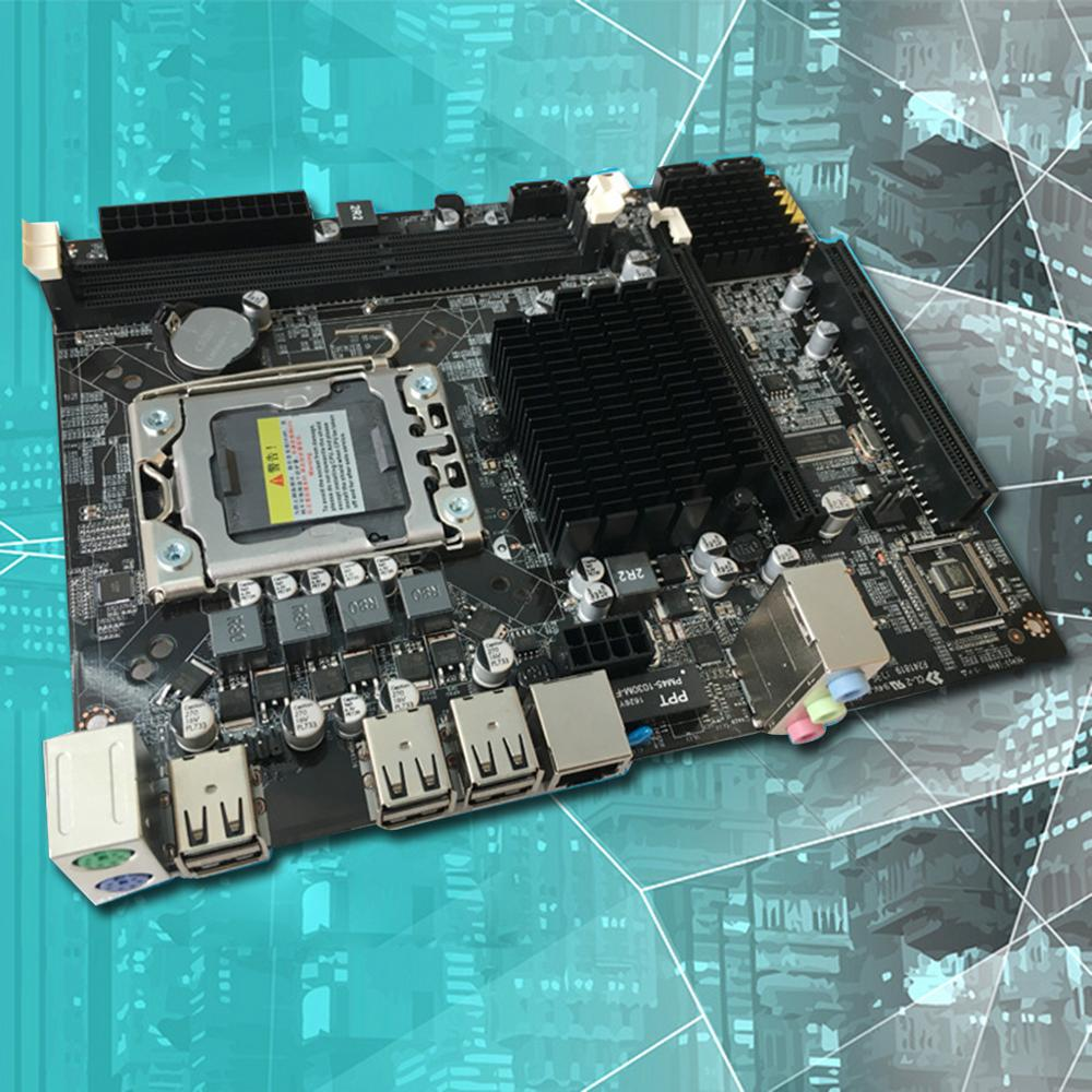 All kinds of cheap motor motherboard lga 1366 xeon in All B