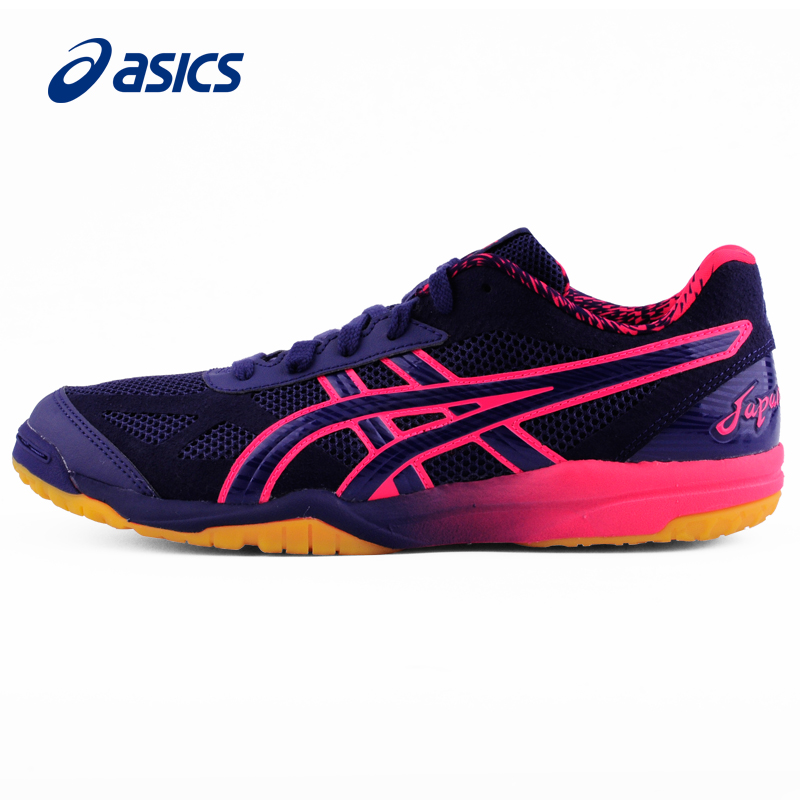 741c5fba2995 2018 New Arrival Asics Badminton Shoes Rote Japan Lyte Awc For Men Women  1053a001 Brand Sneakers outdoor sport sneaker-in Badminton Shoes from  Sports ...