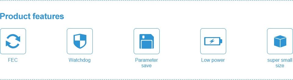 E71-433MS14 CC1310 transmitter receiver (2)