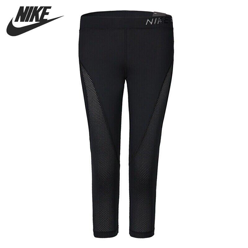 купить Original New Arrival 2018 NIKE NP HPRCL CPRI Women's Tight Shorts Sportswear по цене 3907.82 рублей