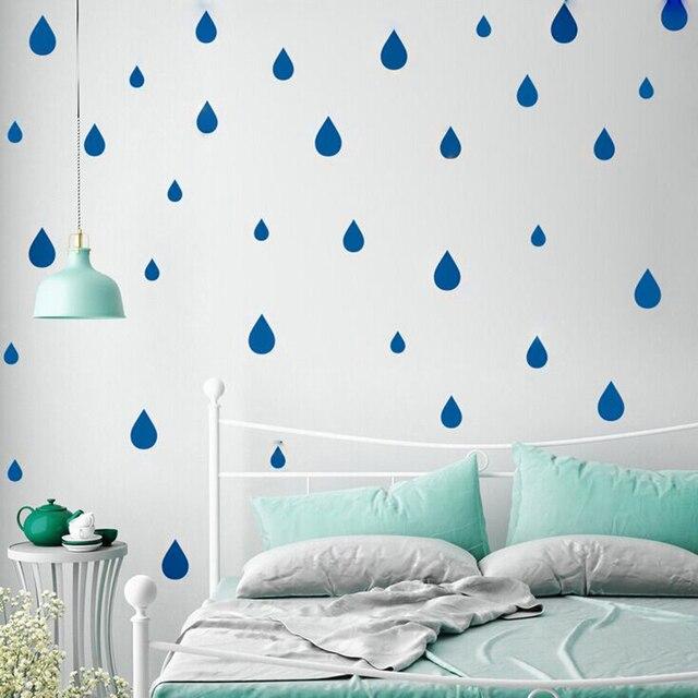 ruang tamu kamar tidur dekorasi stiker dinding kamar anak anak