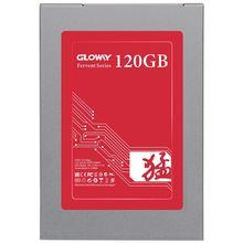 """SSD 480G 240G 120G Gloway Dahili Katı Hal Sabit Disk Sürücü SATA III 2.5 """"NB Için 240 GB 120 GB 60 GB Masaüstü"""