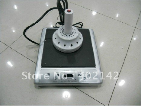 Free Shipping,100% Warranty Intelligent Portable induction sealer(20-130mm)