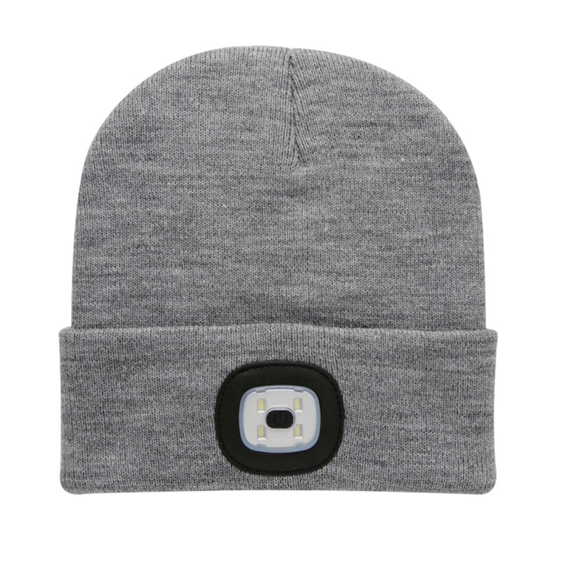 rechargeable hat03