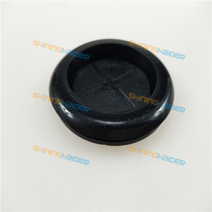 Image 3 - 20 200PCS Opening hole 15 70mm single side rubber grommets rubber cable protector