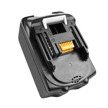Bonadget 18V 6.0Ah Li-Ion reemplazar batería para Makita BL1830 BL1835 BL1815 BCS550 BFS450 BHP453 BSS501 BVR450 MR100 batería de la herramienta