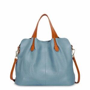 2019 Fashion Leather Women Bag