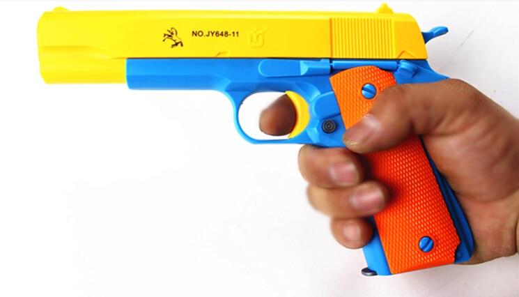 1пцс Цлассиц м1911 Тоис Маусер пиштољ - Забава и спорт на отвореном - Фотографија 3