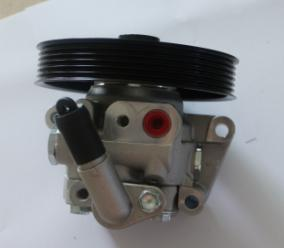 New Power Steering Pump ASSY For Land Rover Freelander 2 2.2TD4 2006- LR006462 LR001106 LR005658
