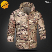 цена на Outdoors Skin Bask Spring Summer Clothing men Windbreaker Quick-dry Waterproof Breathable Ultra-light Camouflage Coat 15color