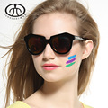 Chashma 2015 Hot Selling Women Sun Glasses Polycarbonate UV 400 Fashion Designer Sunglasses