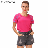 Fitness Workout Clothing Men's and Women's Out Door Sportes Shirts Quick dry Sportes Shirts Exercise Clothes
