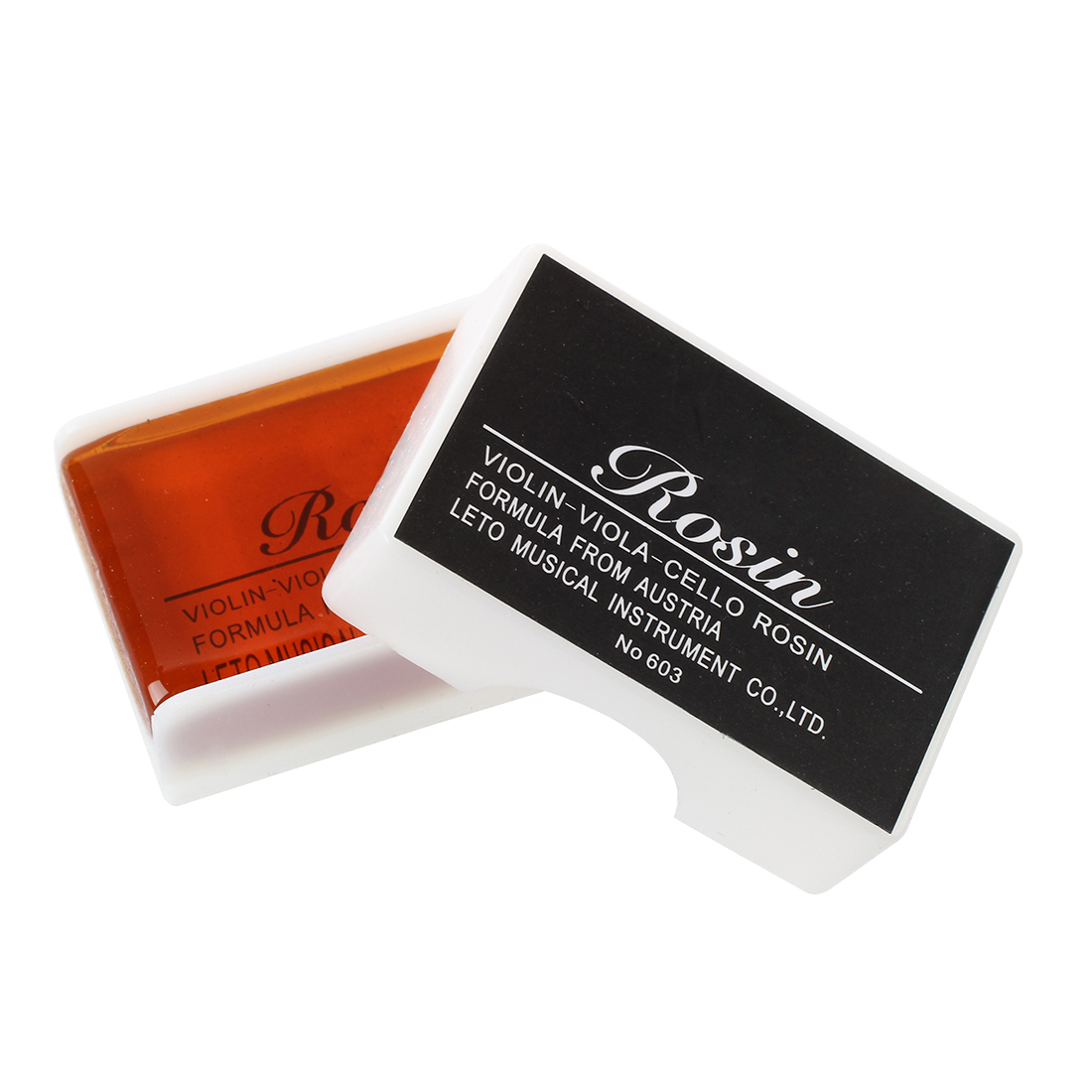 Violin Rosin - Musikinstrument