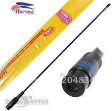 เพชรRH771 DualเสาอากาศSMAสำหรับวิทยุPX 359 TH UVF1 UV 3R VX 3R TH 2R RT 26 NF 669 KG UV6D TH F8 PX 358 PX 325