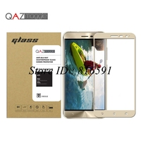 ASUS Zenfone 3 ZE552KL Tempered Glass 0 26mm 2 5D Full Cover Screen Protector For ASUS