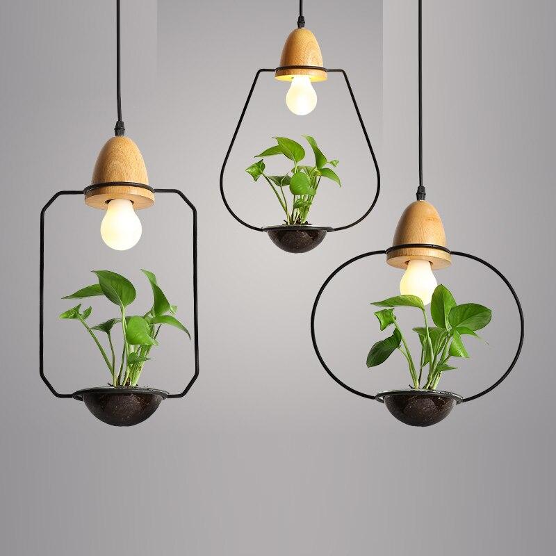 Creativa moderna cocina decoración suspensión luminaria restaurante ...
