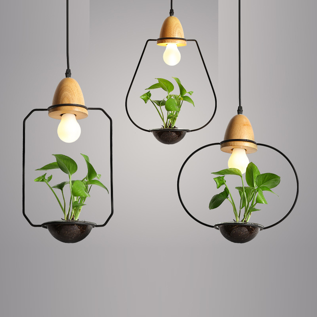 Modern creative pendant lights kitchen decoration suspension