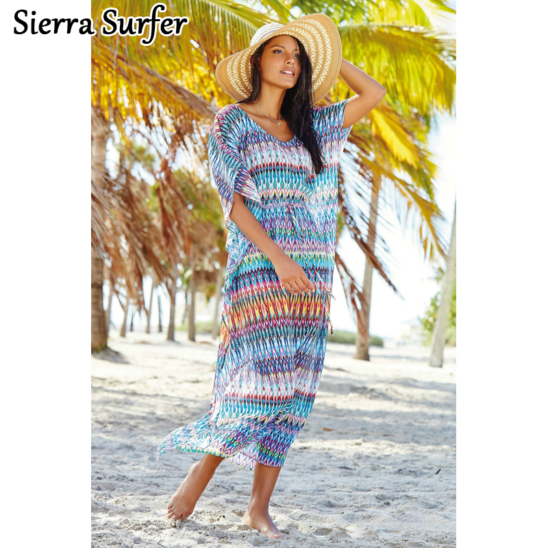 Pareo Strand Tragen Badeanzug Cover Up Handtuch Vertuschung 2018 Schwimmen Anzug Ups Sommer Kleid Beachwear Chiffon Gezwungen Jumpswim Rock Shirt