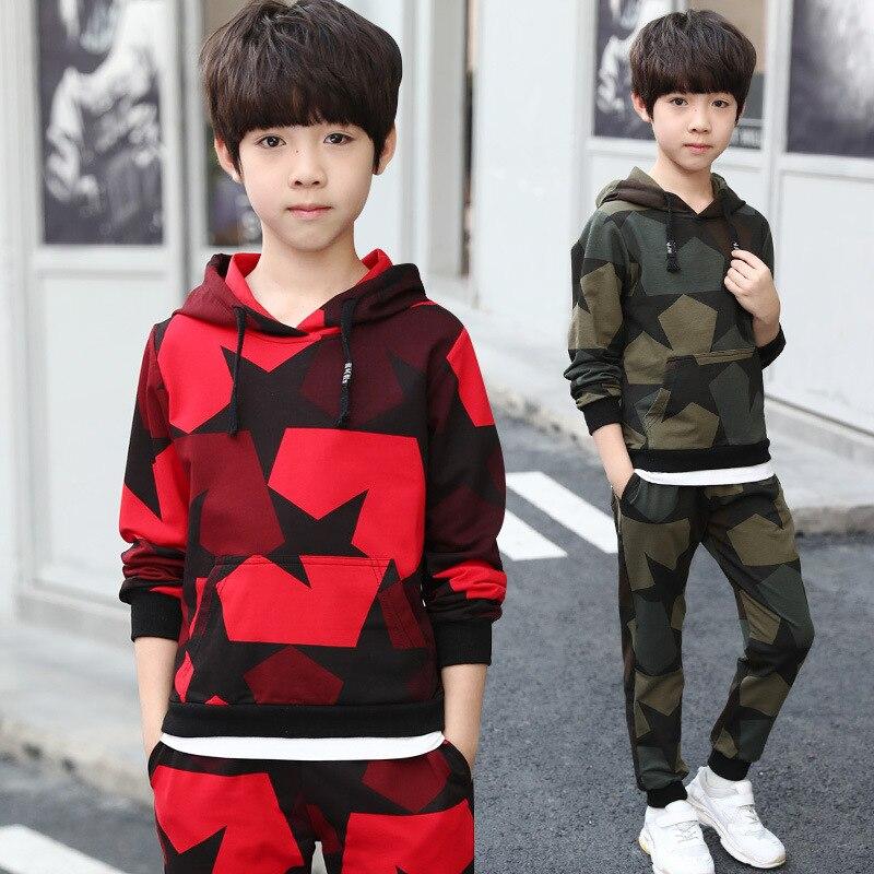 Boys Clothing Set Children Clothing Sets Kids Clothes Boy Suits For Boys Clothes Spring Summer Autumn Kids Sport Tracksuit 2021 5